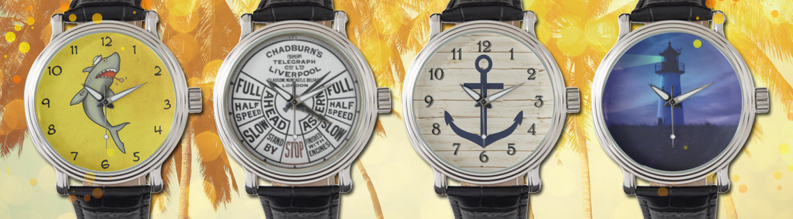 Nautical Watches for Him