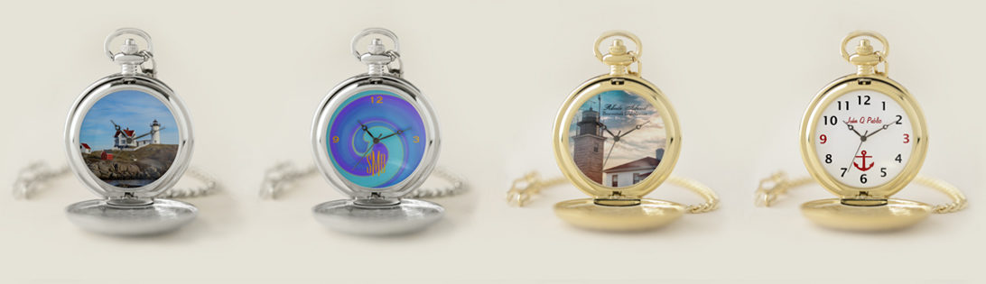 Best Selling Pocket Watches